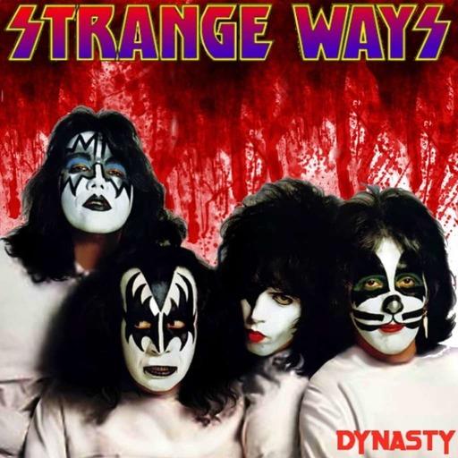 STRANGE WAYS -44- Dynasty
