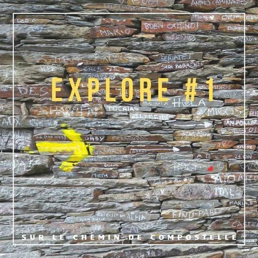 EP1 : St Jean-Pied-de-Port/Roncesvalles