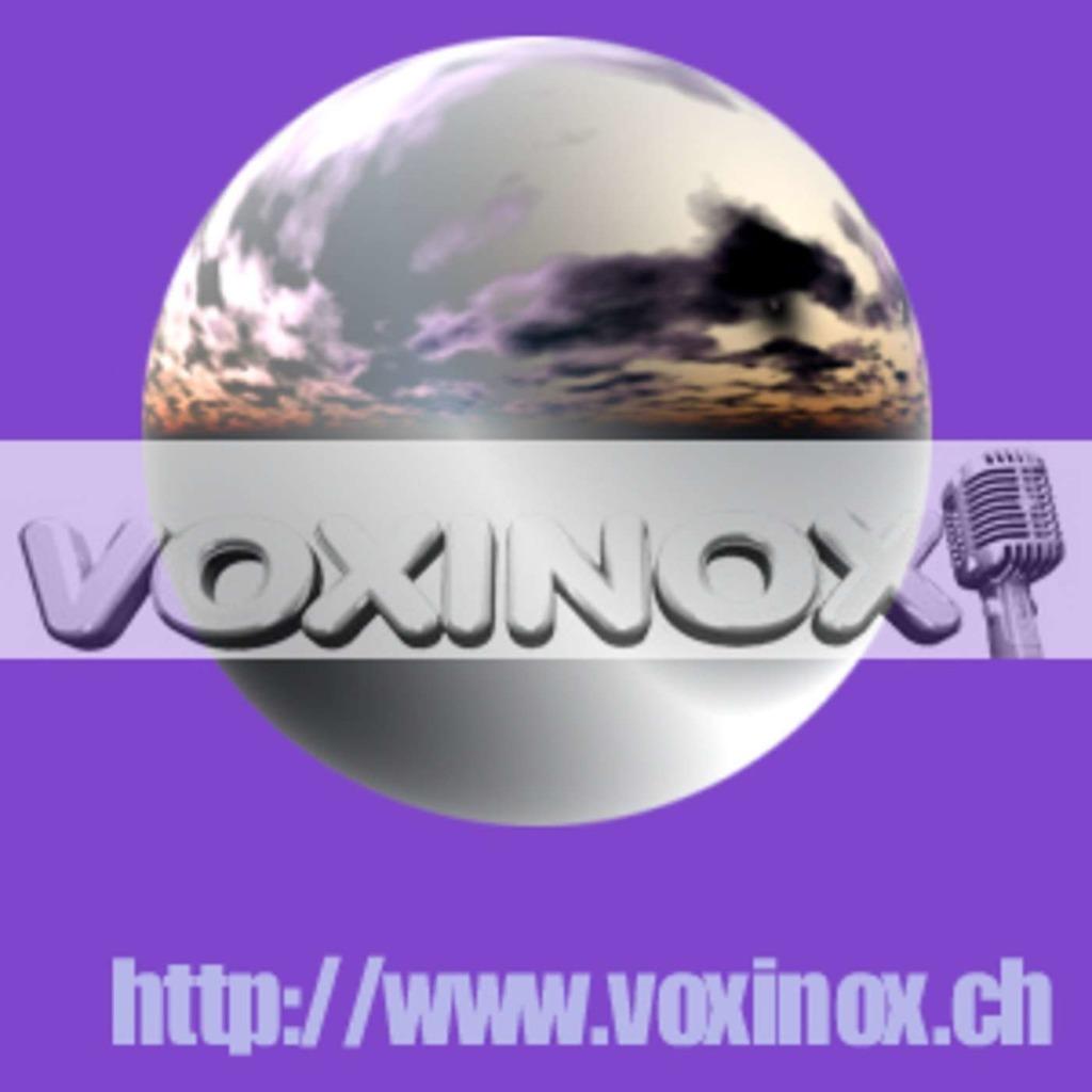 Sexivox, le Podcast de Florence Quartenoud