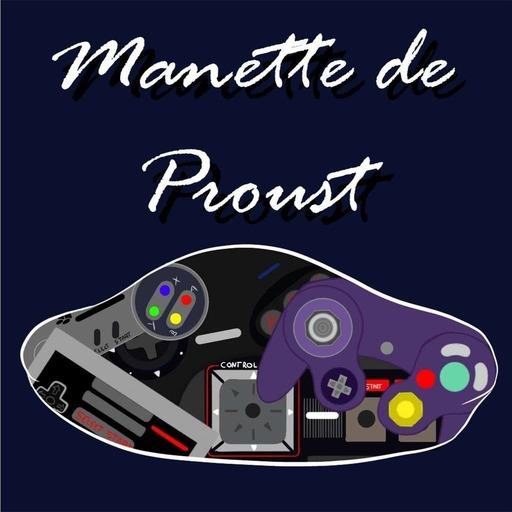 Manette de Proust #25 : Minecraft