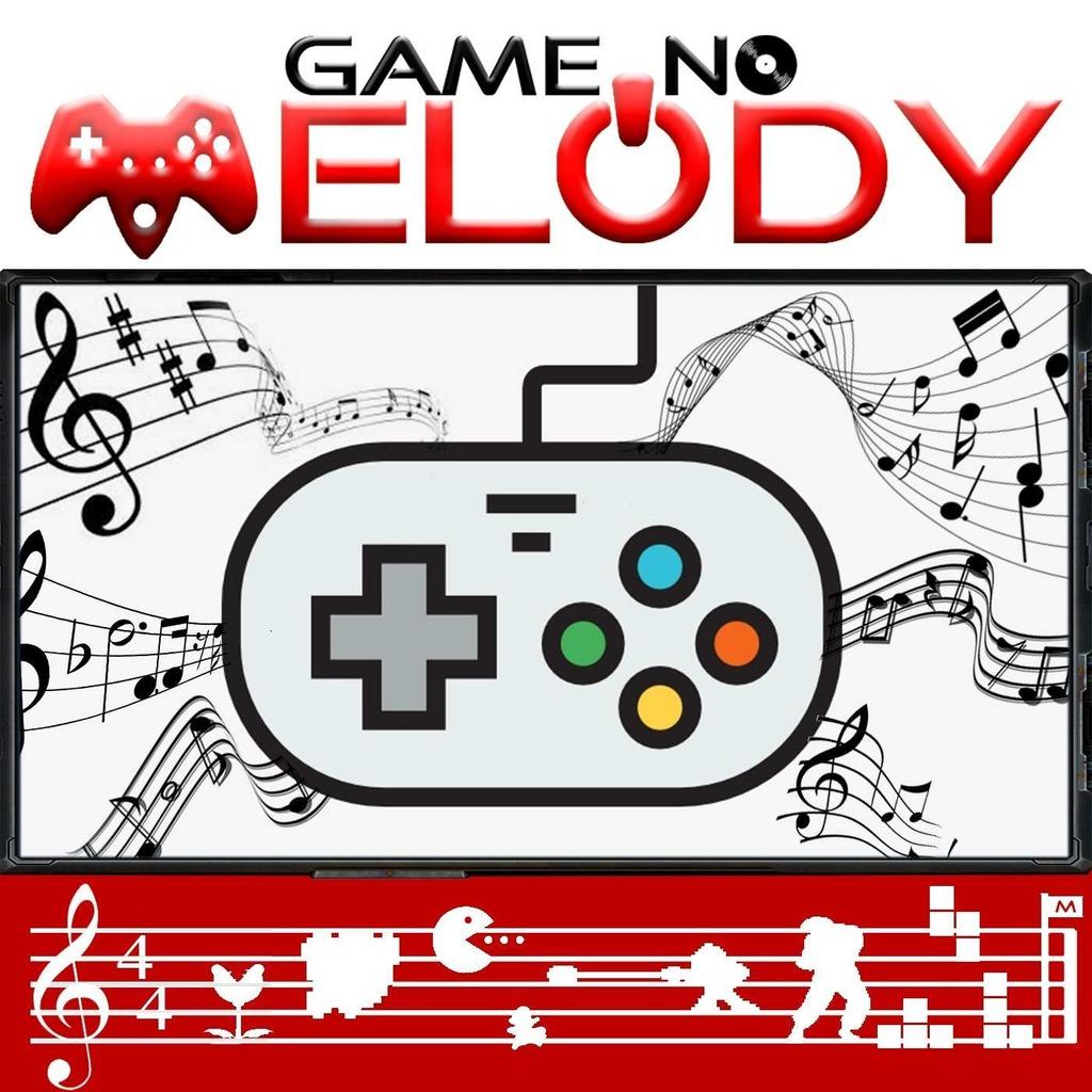Game No Melody