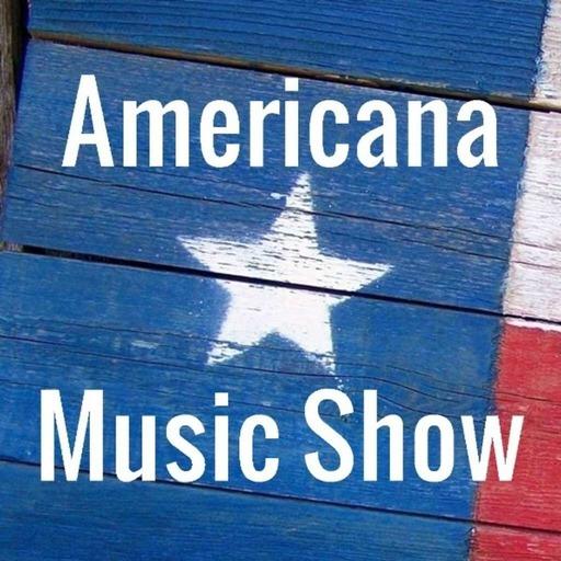 Mic Harrison - Americana Music Show Podcast