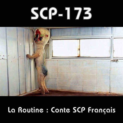 SCP-173 - La Routine - STORIES