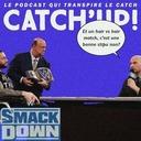 Catch'up! WWE Smackdown du 15 janvier 2021 — Sign Adam Sign !