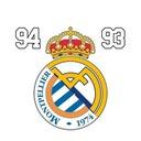 REAL MADRID semaine de Champion's League