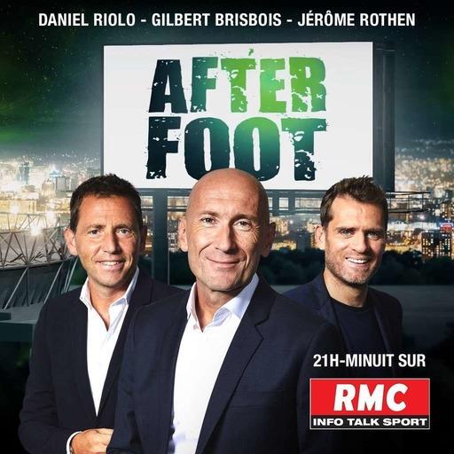 RMC : 15/10 - Le Top de l'Afterfoot : Le Stade Rennais veut une nouvelle musique pour l'entrée des joueurs au Roazhon Park