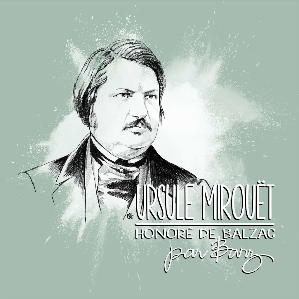 Ursule Mirouët - Honoré de Balzac