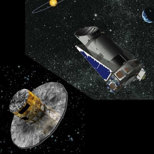 En route vers les etoiles - 4x10 - 120309 - Kepler et Gaia.mp3