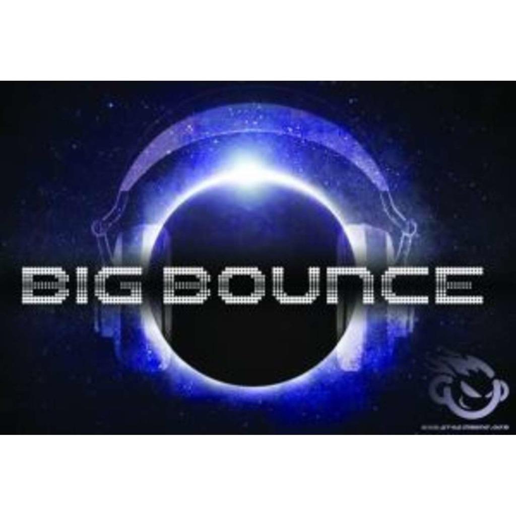 BIG BOUNCE by Greg Di Mano