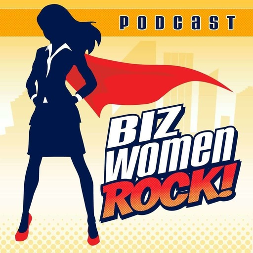 BWR 223: Top 100 Female Entrepreneurs in Canada Shares Her Story With Kim Pickett