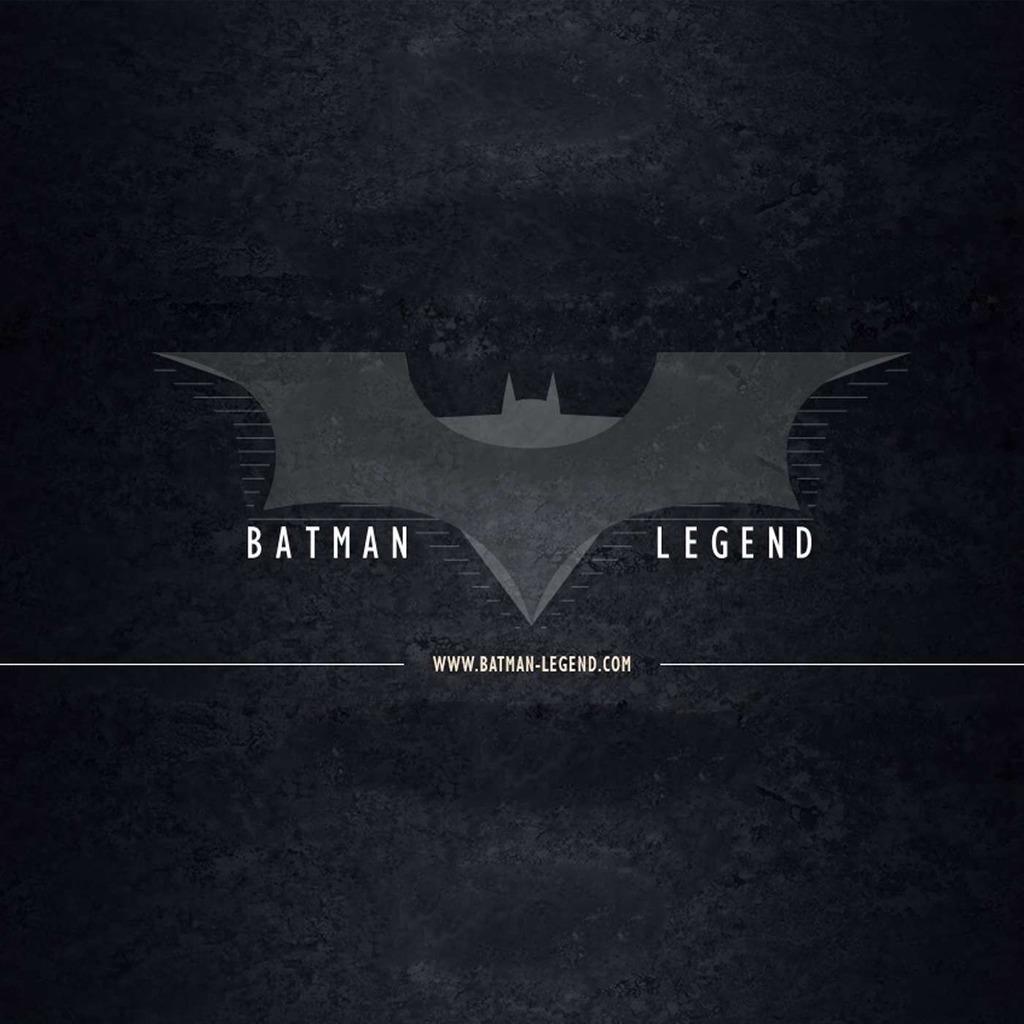 Batcast Batman Legend