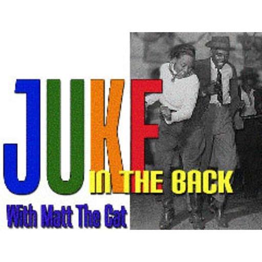Episode #498 – Amos Milburn's R&B Drinking Songs