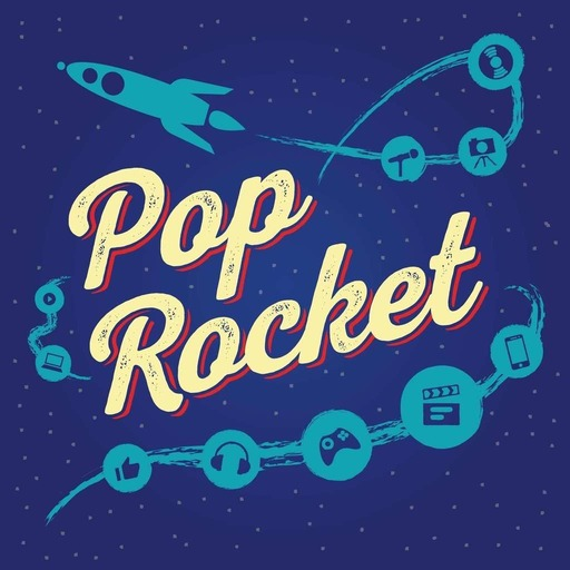 Ep 224 - What's in the Cards for the Pop Rocket Panel w/ The Oracle of LA