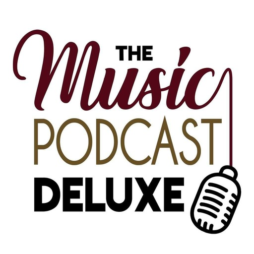 #014 - Funk, A History - Music Podcast Deluxe