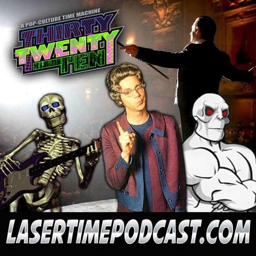 SNL Reboots itself, Mr Bones skulks with Killface and Batman fights Wolverine in The Prestige - Oct 14-20