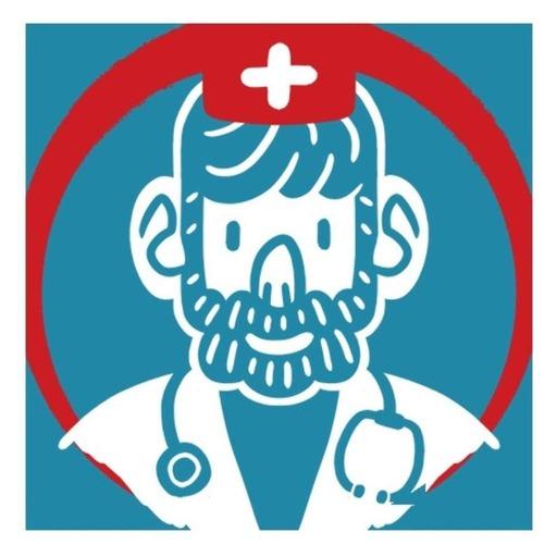 Infirmière (NO) Cras Test Episode 01 - Il part au Mexique pour présenter ses résultats