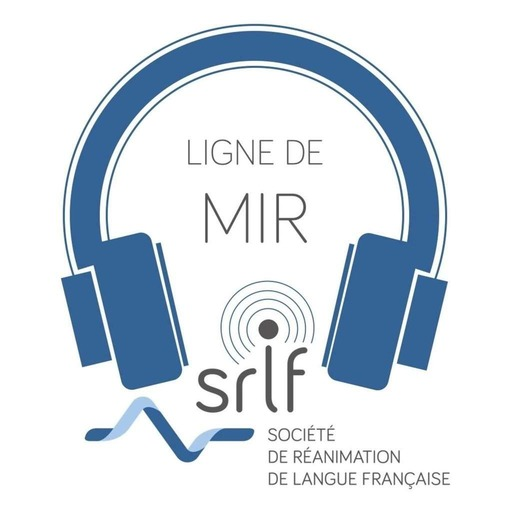 "Ligne de MIR n°61 - Le Professeur Charles-Edouard Luyt nous parle de son article : ""Acyclovir for Mechanically Ventilated Patients With Herpes Simplex Virus Oropharyngeal Reactivation: A Randomized Clinical Trial"""