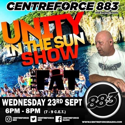 Centreforce Radio 883 23rd September 2020