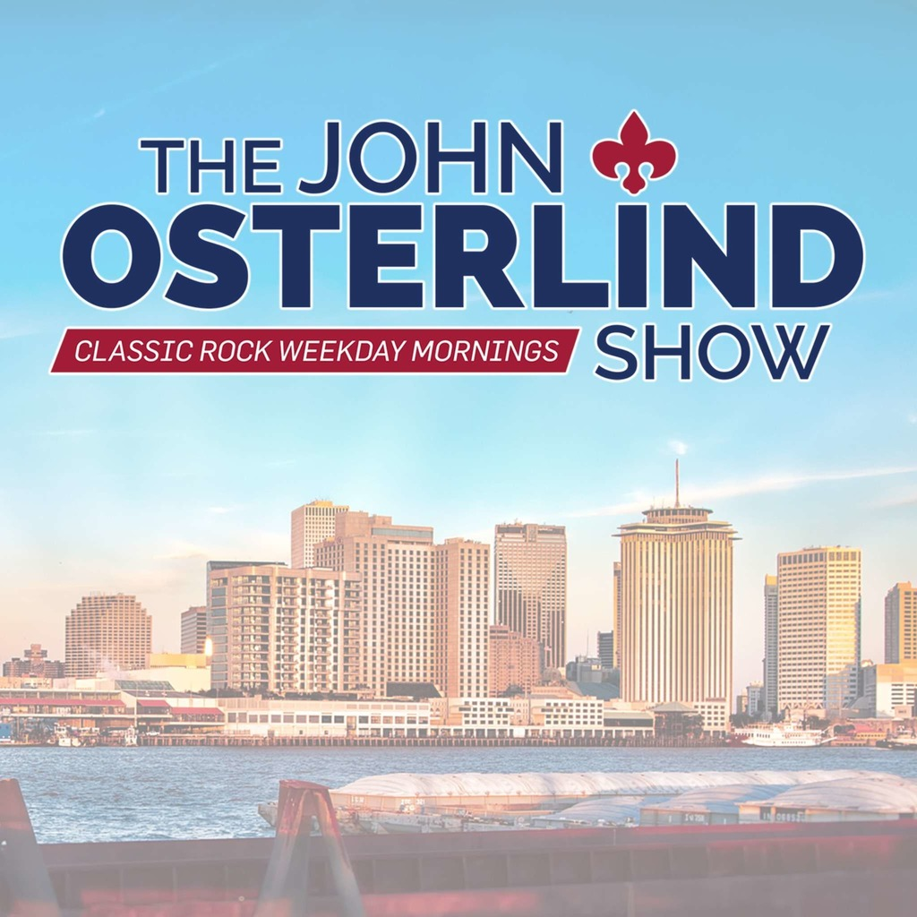 The John Osterlind Show