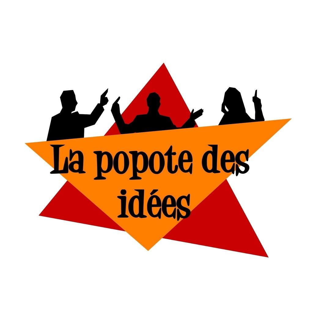 La popote des idées