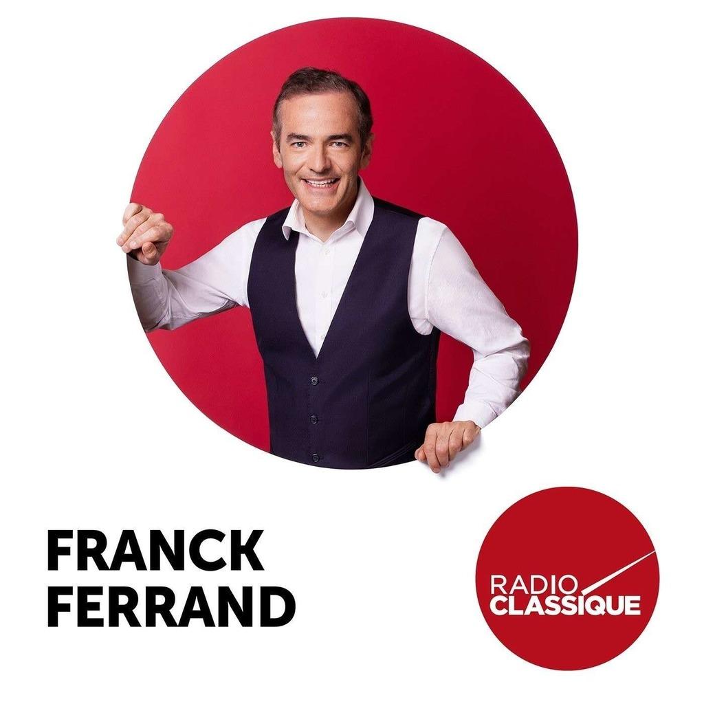 Franck Ferrand raconte...