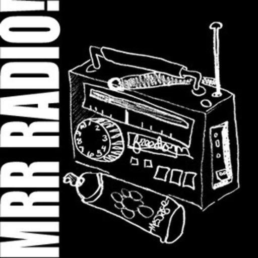 MRR Radio #1556 • 5/7/17