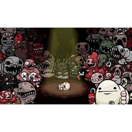 O.S.T Episode 15 : The Binding of Isaac