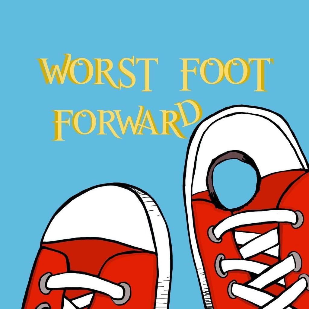 Worst Foot Forward