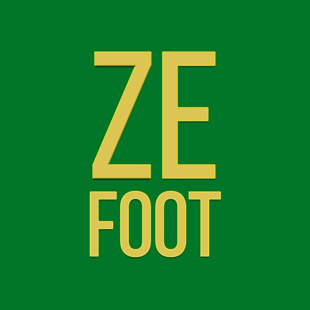 ZE FOOT Podcasts