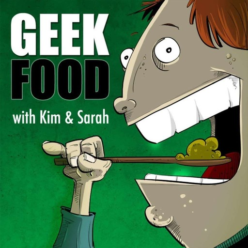 Geek Food 04: Winner winner chicken dinner