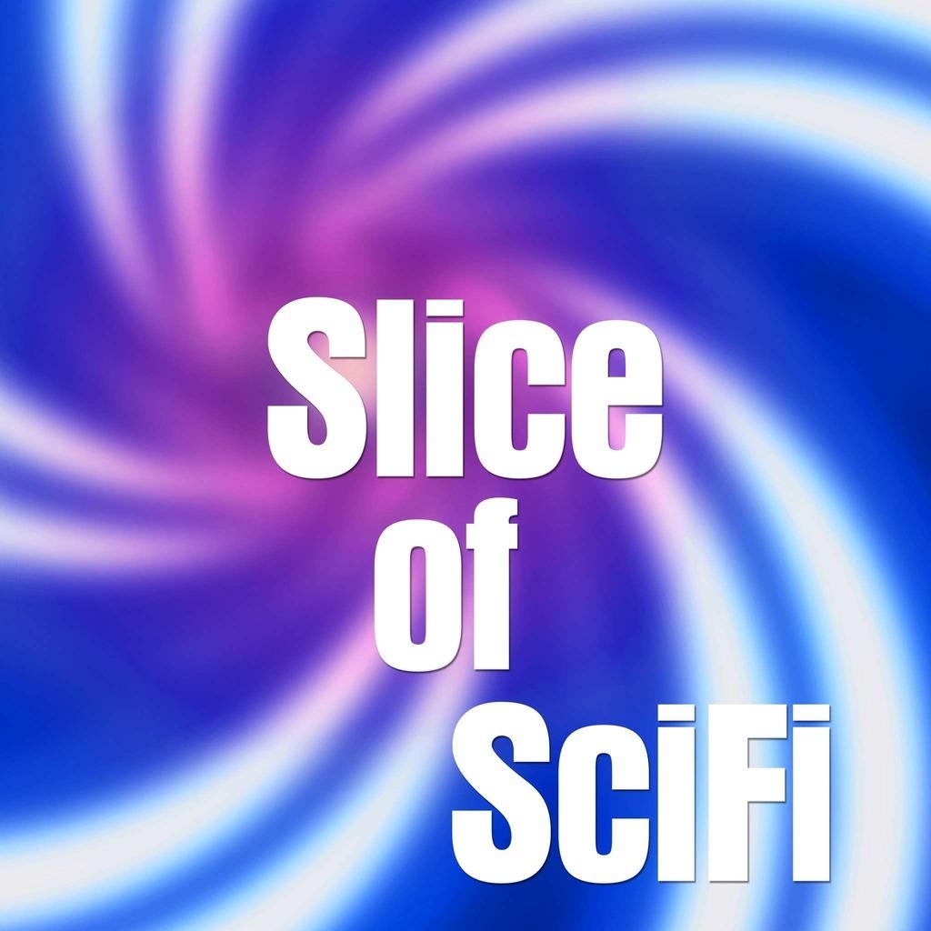 Slice of SciFi Radio