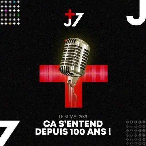 J+7 - 31/05/2021 - Ca s'entend depuis 100 ans !