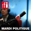 Mardi politique - Philippe Martinez, secrétaire général de la CGT