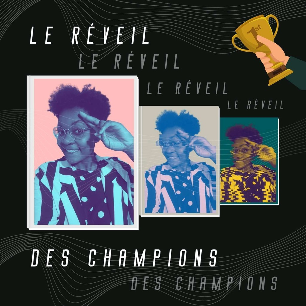 Le réveil des Champions