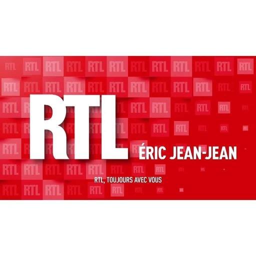 "Vianney en concert dans ""Le Grand Studio RTL"""