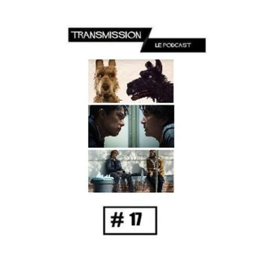 TRANSMISSION # 17 : The Third Murder, Isle of Dogs, Gus Van Sant et Takahata