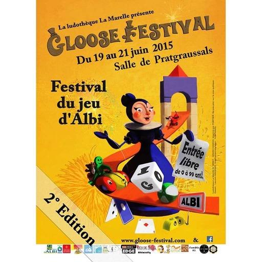 After Gloose Festival