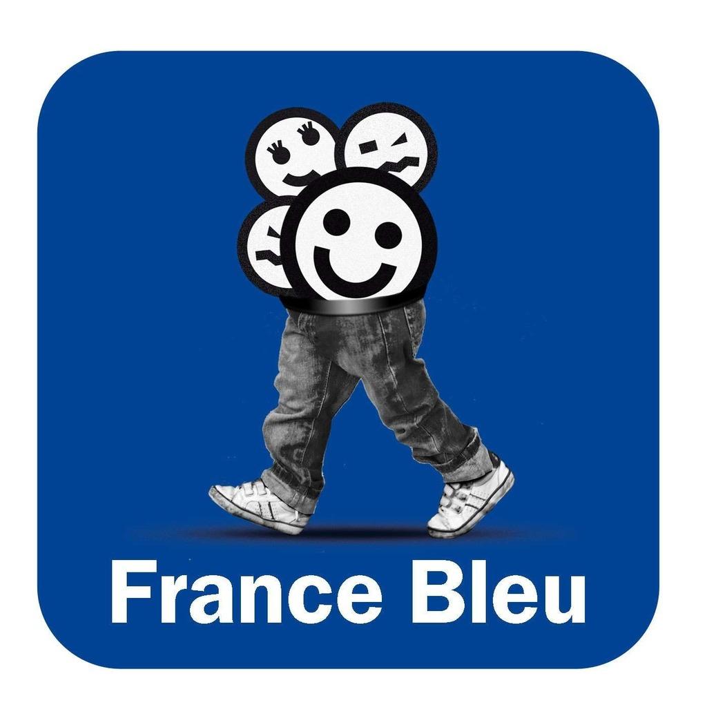 La vie en bleu (Les Experts) France Bleu Paris