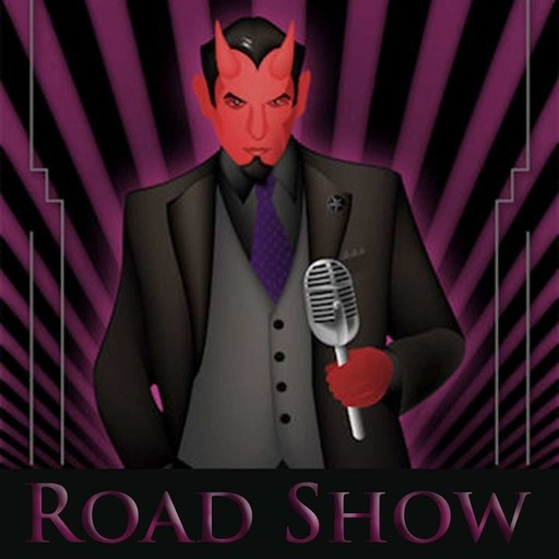 Clint Mephisto's Road Show Episode 190