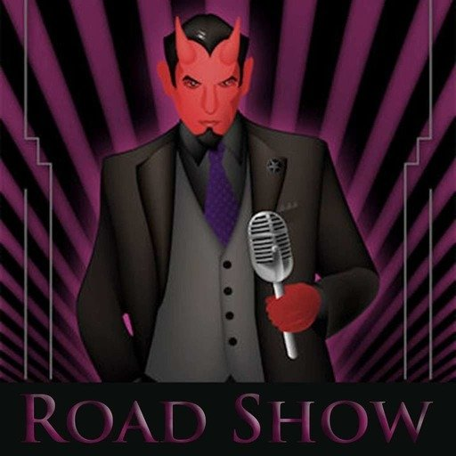 Clint Mephisto's Shit Kickin' Road Show Episode 247- The Johnny Cash Birthday Bash!