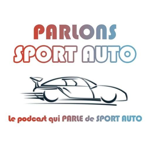 Parlons Sport Auto