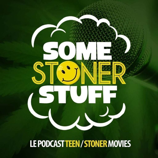 Some Stoner Stuff