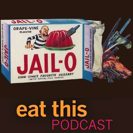 Food in prison