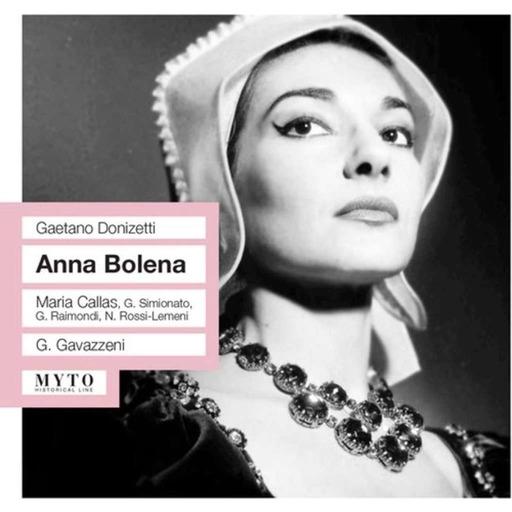 Episode 127: 16127 Donizetti: Anna Bolena