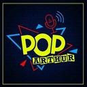 Pop Arthur #11 - Les Albums d'enfance