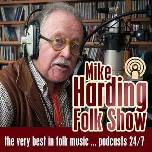 Mike Harding Folk Show 184