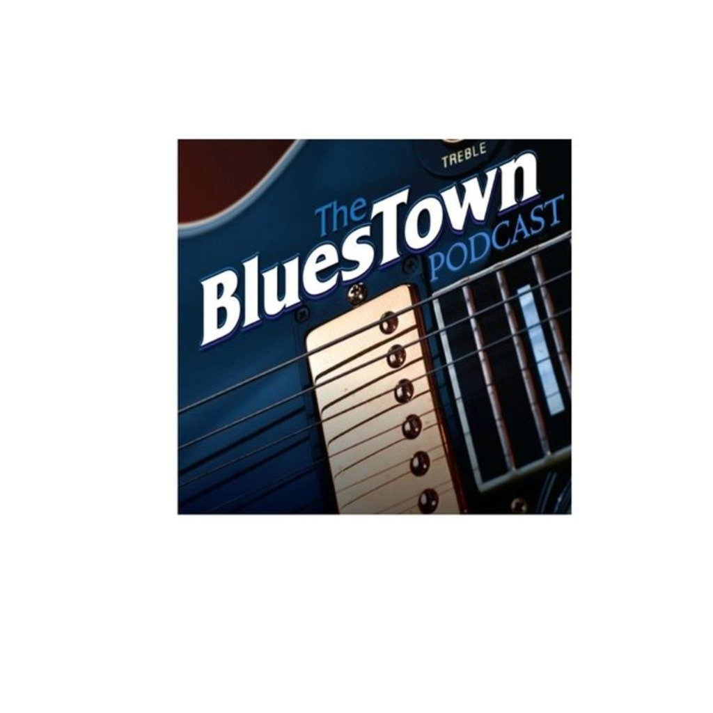 Blues Town Podcast