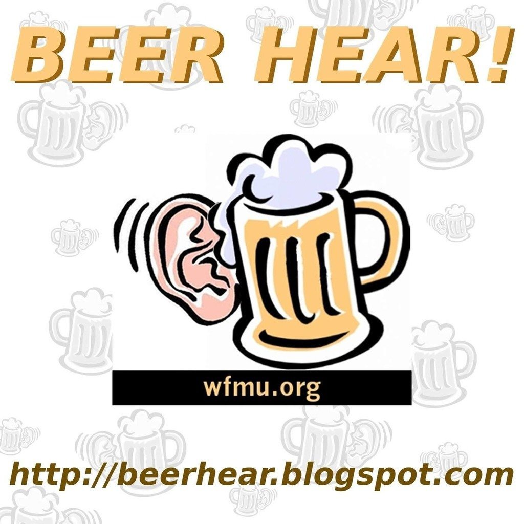 Beer Hear! with Bob W. and B.R. | WFMU