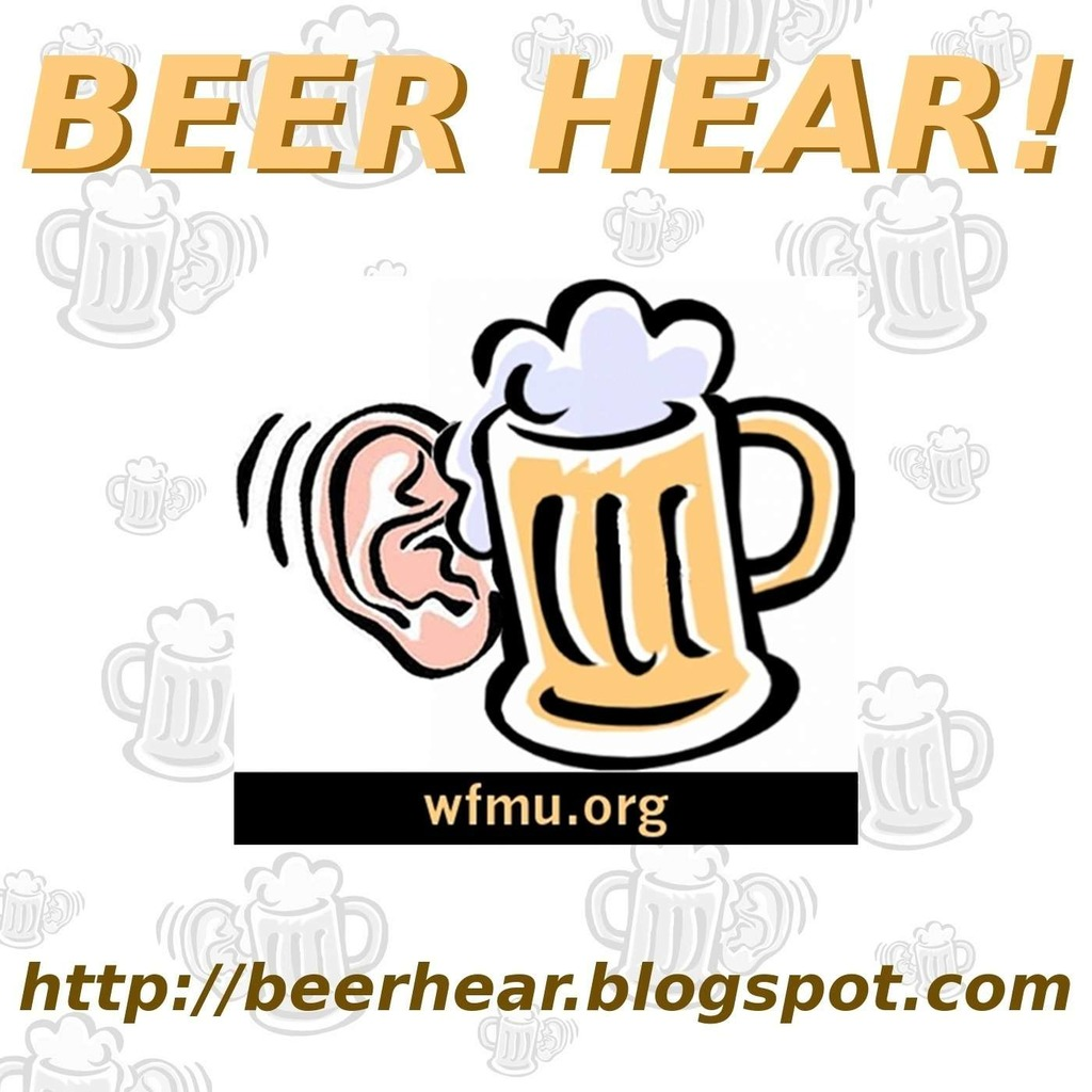 Beer Hear! with Bob W. and B.R.   WFMU