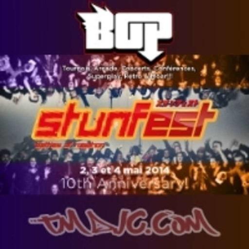 C'est quoi le Stunfest ?